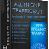 Get All In One Traffic Bot 32.0 Cracked Free Download