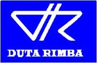 Logo CV. Duta Rimba Tehnik