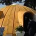 Iran Pamerkan Konsep Habitat Mars di Cheegel Techmart Tehran