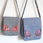 The Bloomsbury Bag Pattern