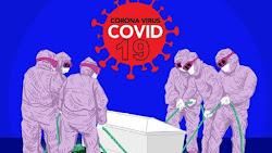 1 Pasien Covid-19 di Bone Meninggal, Punya Riwayat Penyakit Jantung