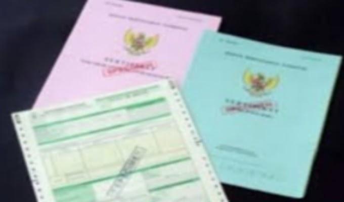 Soal Dugaan Ratusan AJB Palsu dan Fee 1 Persen di Kecamatan Pabuaran, Diduga Dilakukan Oleh Jin