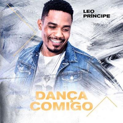 Léo Principe - Dança Comigo (Kizomba) 2019