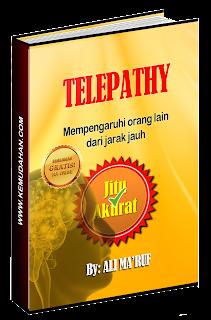 Buku telepati