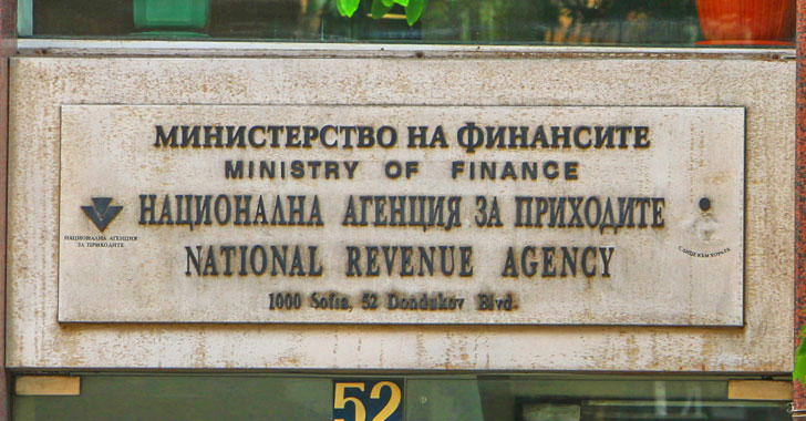 Breach at Bulgaria's Tax Agency Exposed Data of Over 70% Citizens