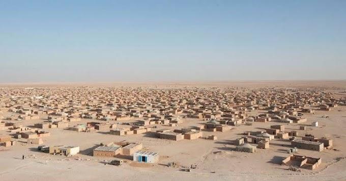 El martirio del pueblo saharaui pesará siempre sobre la conciencia de España, señor Borrell ...