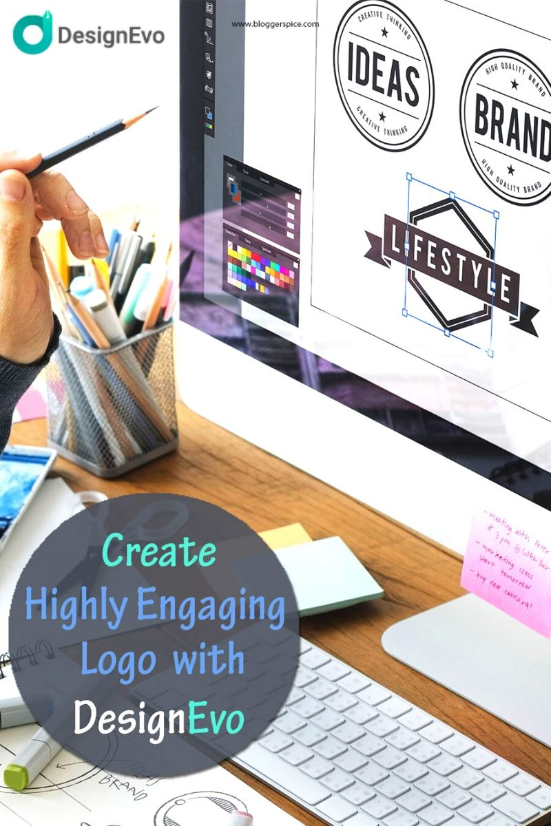 How To Find Logo Ideas And Create Your Own Wordpress Logo for Business?