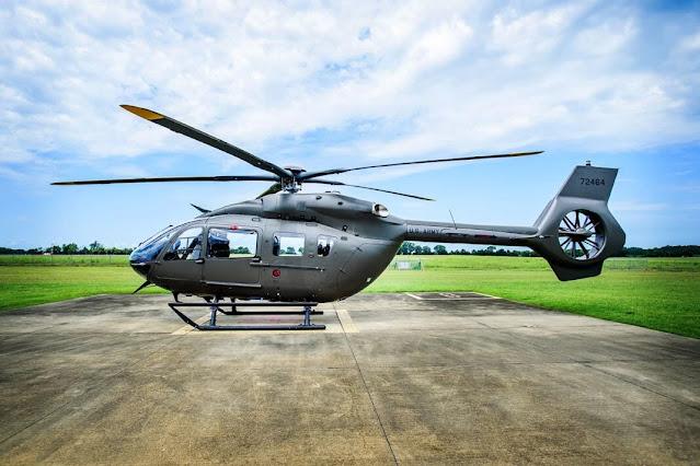 UH-72B Lakota