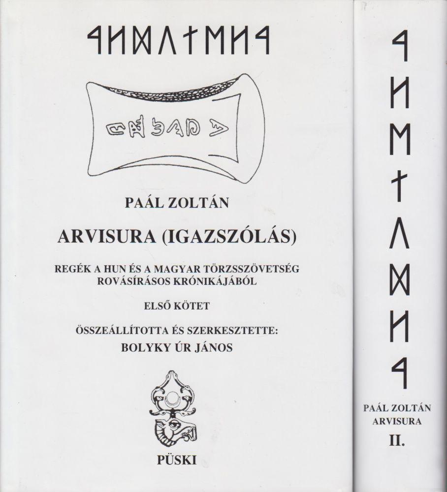 Paál Zoltán Arvisura