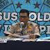 Wakil Ketua DPRD Kota Tegal Sempat Viral, Polri Limpahkan Tahap II Ke Kejaksaan
