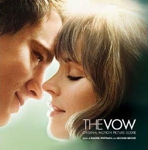 The Vow Score - The Vow Film Score