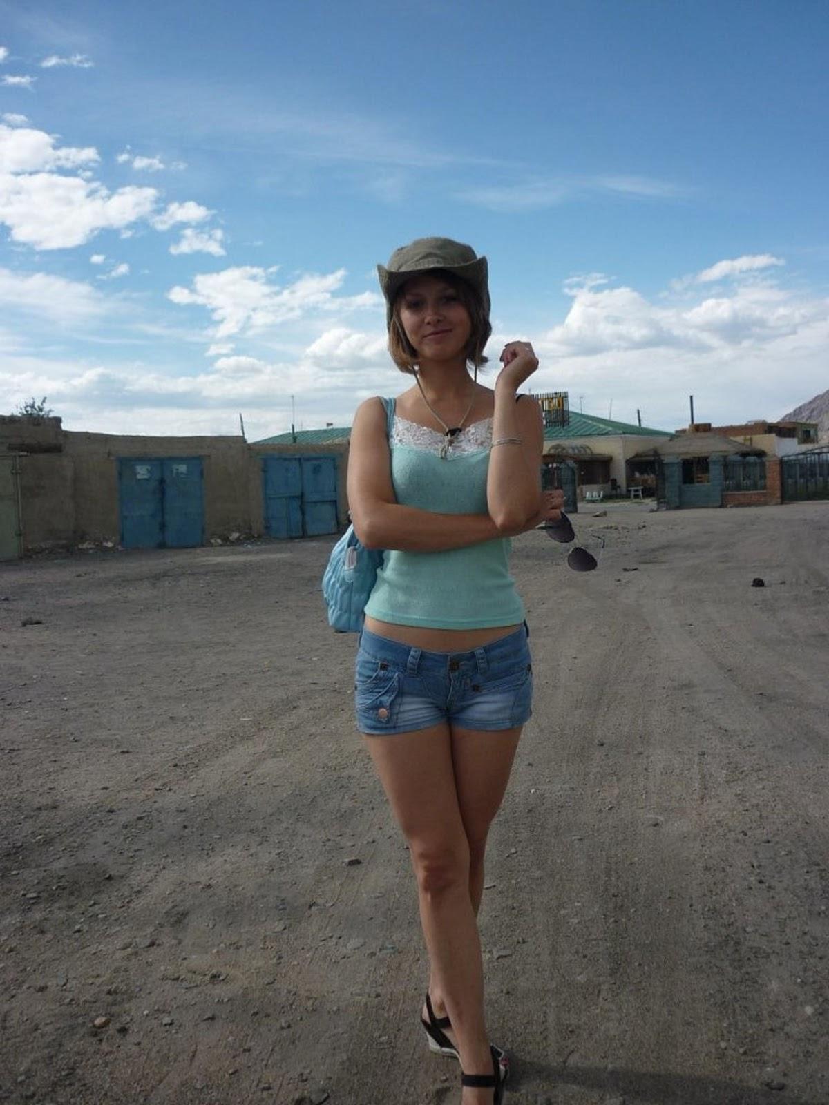знакомства с девушкой из казахстана