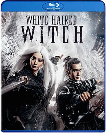The White Haired Witch Of Lunar Kingdom 2014 480p BluRay Dual Audio Hindi 300mb Download