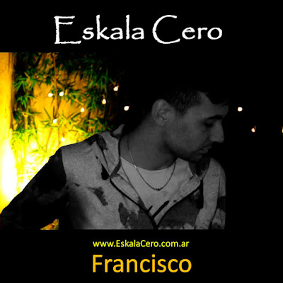 Francisco Demarco - Eskala Cero