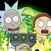 """Anunciados dois novos projetos para """"Rick e Morty"""""""