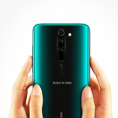 Xiaomi Redmi Note 8 Pro specifications, Xiaomi Redmi Note 8 Pro price in India, Xiaomi Redmi Note 8 Pro camera and Xiaomi Redmi Note 8 Pro all details