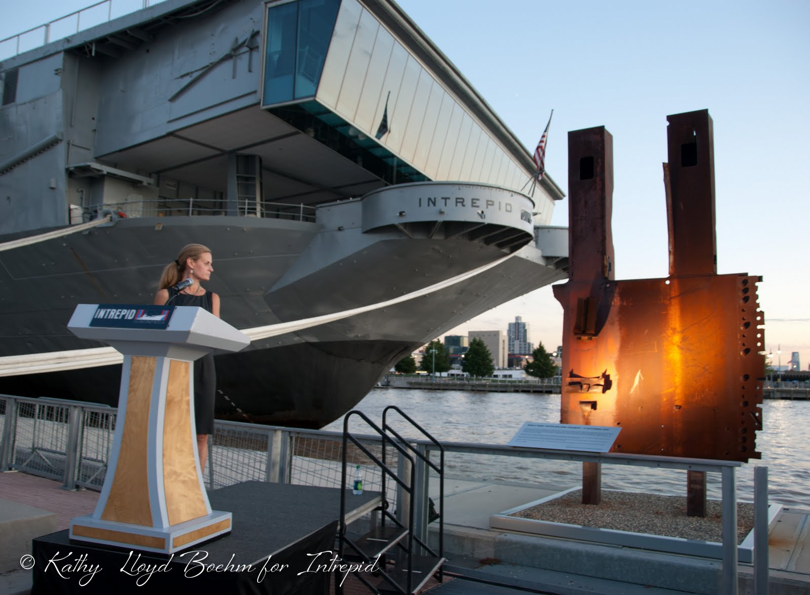 Proof Positive Photo Blog: 9/11 Anniversary Memorial at ...