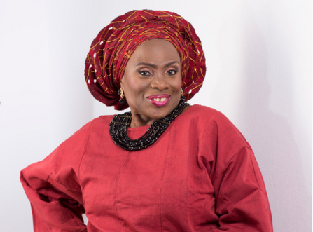 Veteran actress Taiwo Ajai-Lycett narrates how she was raped at 65 by robbers