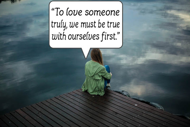 Quotes about true and real love