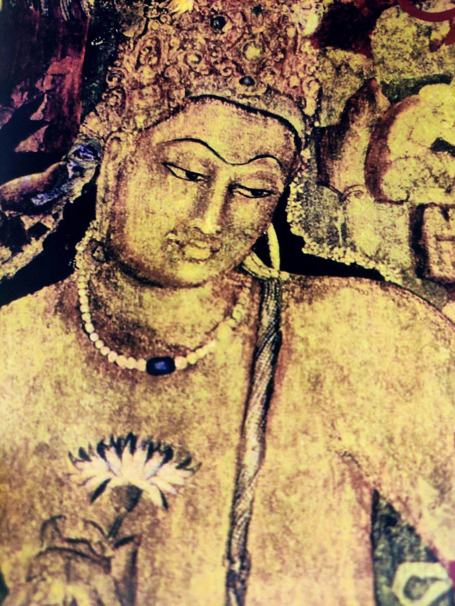 Image contains anjanta ellora caves