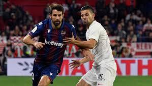 Levante - Sevilla en directo - LaLiga Santander