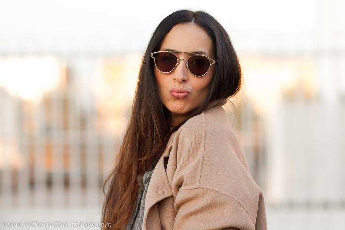 Tendencias en gafas de sol de la temporda