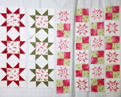 bobby dazzler quilt from quilt piecer