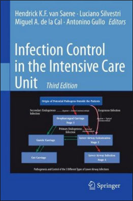 Infection Control in the Intensive Care Unit, 3e (Sep 6, 2011)