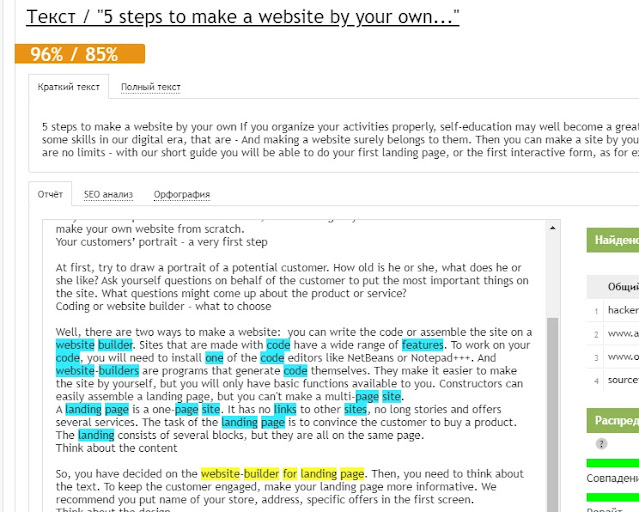 5 Steps To Make A Website On Your Own