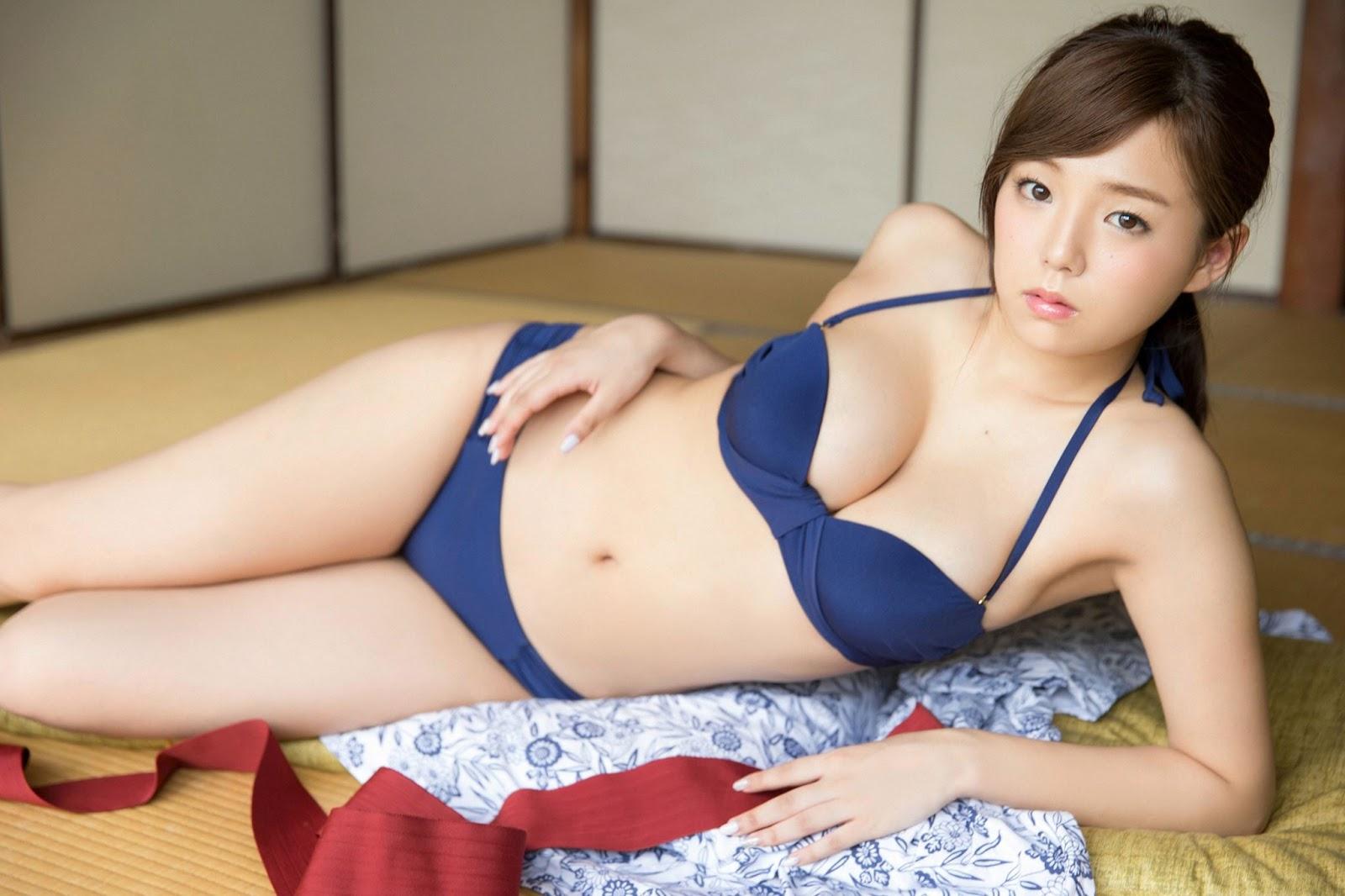 Ngắm Ai Shinozaki Niềm khao khát của đàn ông toàn Nhật Bản