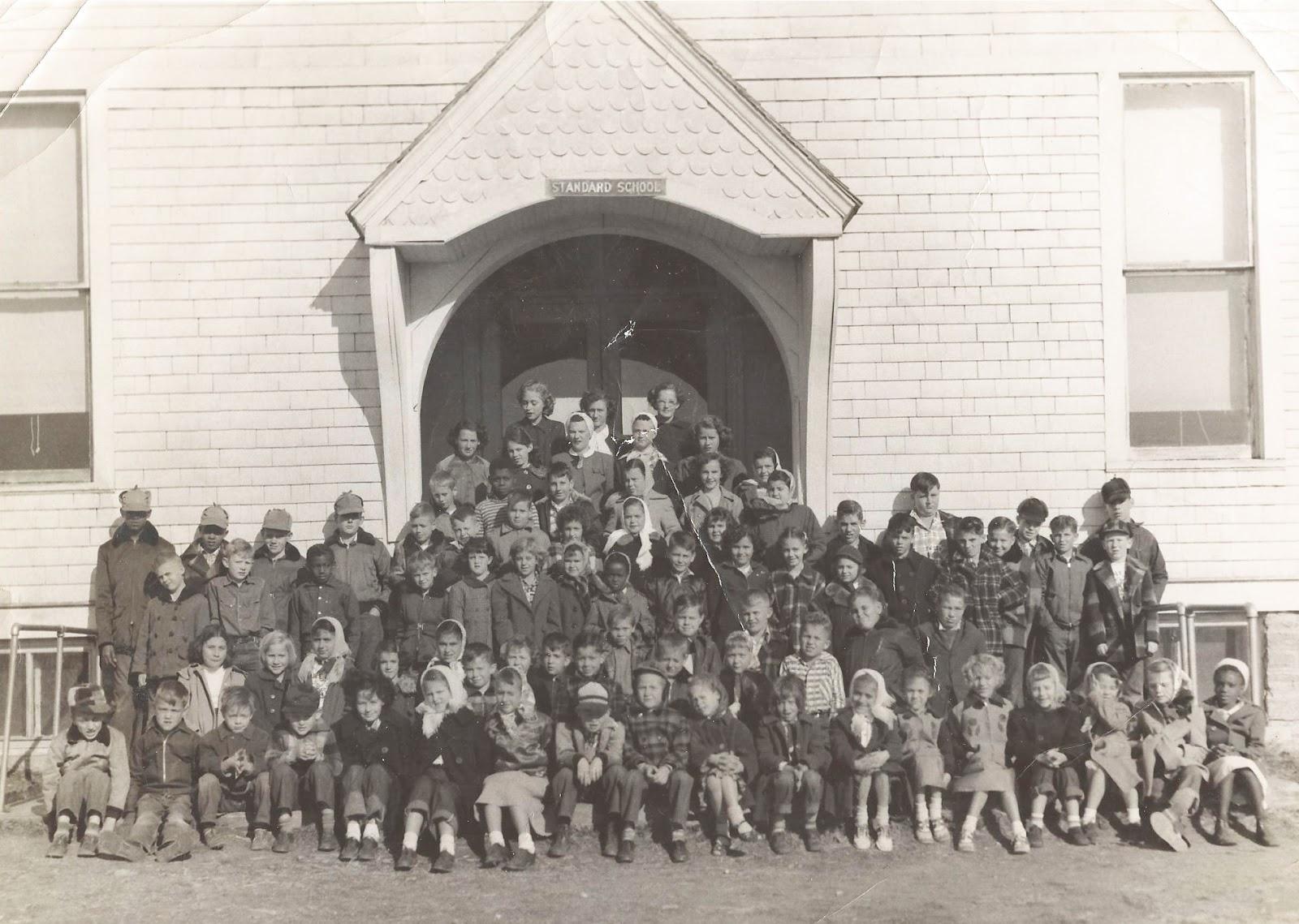 mount baker high school class of 1939 - HD1600×1139