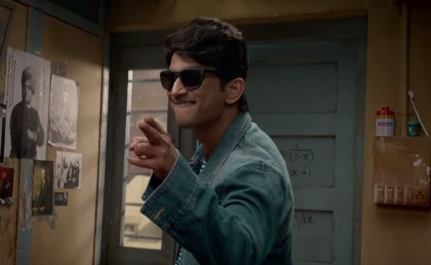 Chhichhore Movie Images, HD Wallpapers | Sushant Singh