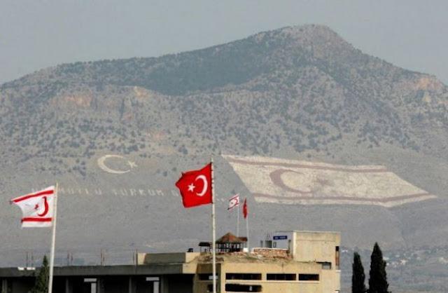 Ο Ερντογάν επαναφέρει «μοντέλο Μονακό» για αναγνώριση του ψευδοκράτους