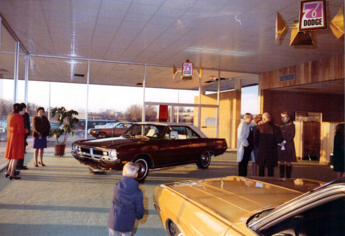 car guy reed brothers dodge dealership