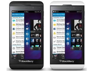Daftar Harga HP Blackberry Terbaru 2016