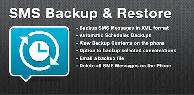 Download SMS Backup &; Restore Pro Apk Free