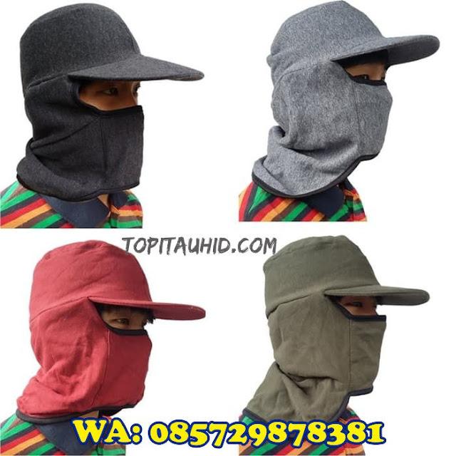 Grosir Topi Ninja