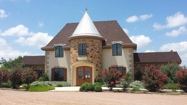 Messina Hof Hill Country Winery