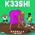 [Music Download] : Gasmilla - K33shi Ft. Mr Eazi (Prod. By Malfaking Slum)