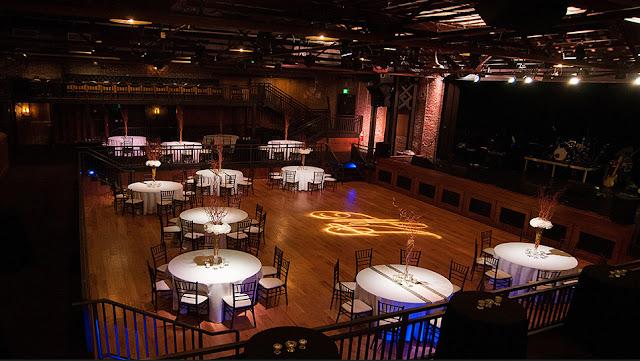 Wedding Venues In Birmingham Al iron city bham events