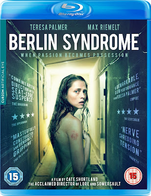 Berlin Syndrome 2017 Eng 720p BRRip 850Mb ESub x264