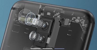 مراجعة هاتف Huawei Mate 10  Lite و Huawei Mate 10 Pro