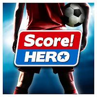 تحميل Score Hero 2020 مهكرة للاندرويد (اخر اصدار)