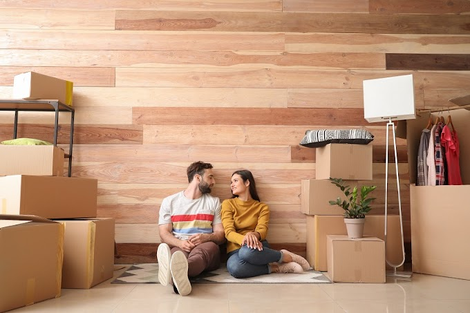 How to Make Relocation Less Stressful