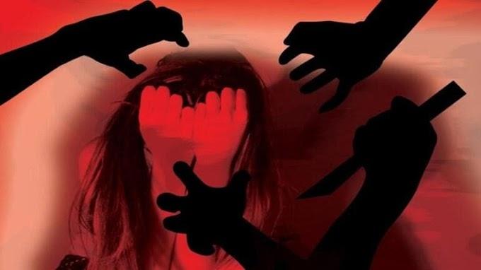 बलात्काराचा बदला सामूहिक बलात्काराने घेतला !