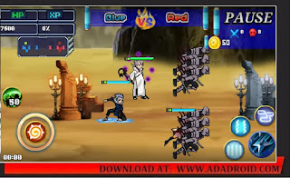 Download Naruto Shinobi Battle