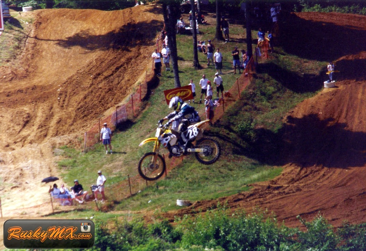 Brian Deegan Budds Creek 1997