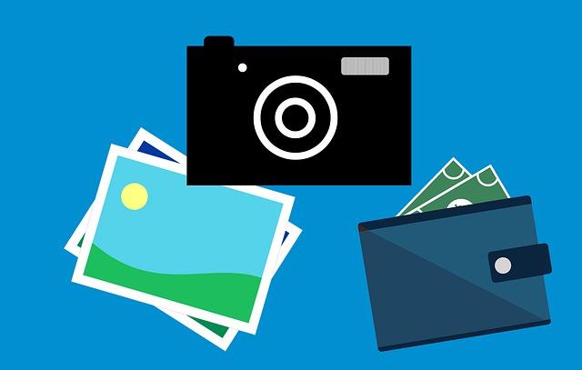 Bisnis, Penghasilan Sampingan, Jual Foto, Microstock, Shutterstock