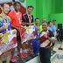 Kapolres Tasikmalaya Kota, Berikan Apresiasi Kepada Para Juara