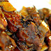 Asian Style Stove Top Pork Ribs